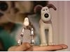 Aaardman Wallace & Gromit workshop.