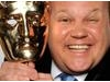 Justin Fletcher, a winner at the EA British Academy Children's Awards
