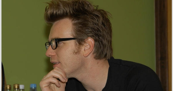 Ewan McGregor, New York