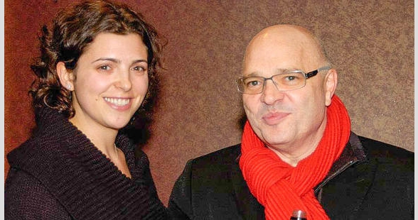Anthony Minghella and Nicola Behrman - Breaking and Entering