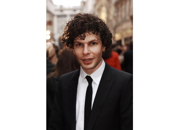 Simon Amstell - Photo Colection