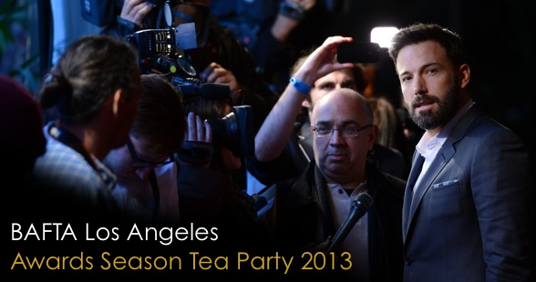 Ben Affleck Tea Party Banner Image