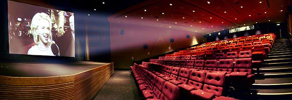 Princess Anne Theatre, BAFTA 195 Piccadilly