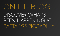 Visit the BAFTA 195 Blog
