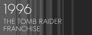 1996 Tomb Raider