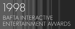 1998 BAFTA Interactive