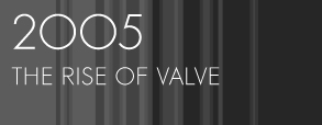 2005 Valve
