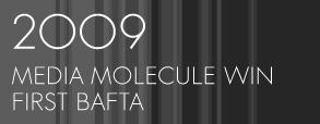 2009 Media Molecule