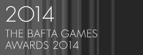 2014 Bafta Games Awards