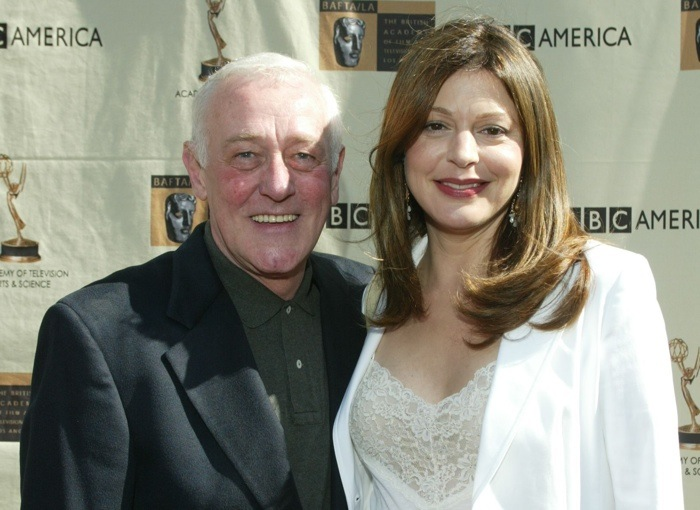 BAFTA LA TV Tea Party in 2006