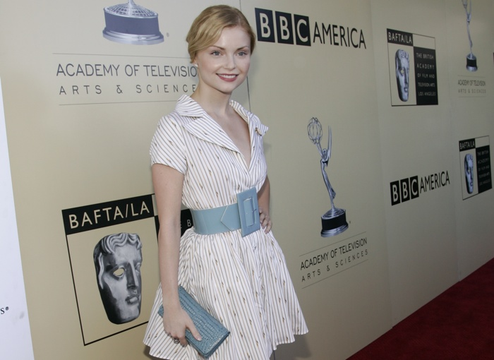BAFTA Los Angeles Television Tea Party 2008