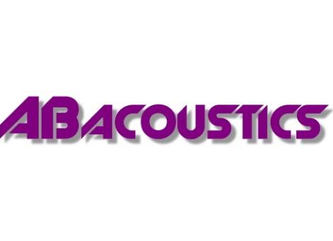 Abacoustics logo