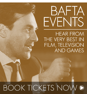 BAFTA Events