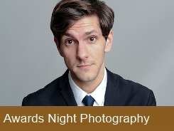Awards Photography Nominees Promo