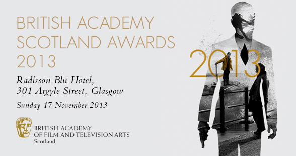 British Academy Scotland Awards
