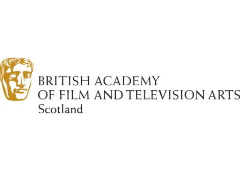 Bafta Scotland Logo