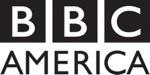 BBC America Logo 150