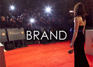 Brand partnership opportunities with BAFTA