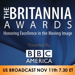 Britannia 2012 BBC America Square BROADCAST
