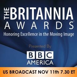 Britannia 2012 BBC America Square BROADCAST