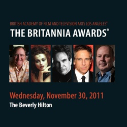 Britannia Awards 2011 Square Icon