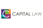 Capital Law logo