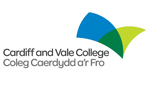 Cardiff and Vale logo