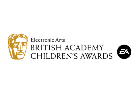 Children's Awards Logo - 470