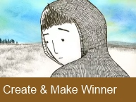 Create & Make Competition Promo