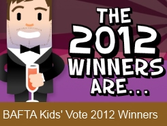 Kids' Vote Winners Promo