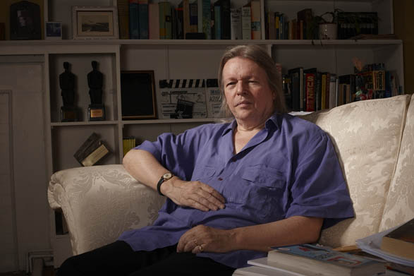 Screenwriters: Christopher Hampton
