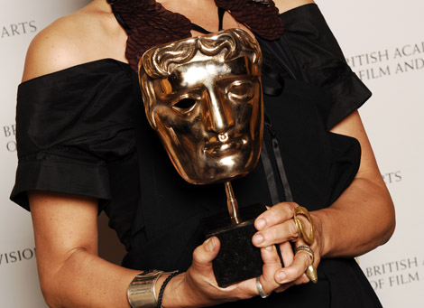 The British Academy Television Craft Awards in 2009 (BAFTA / Richard Kendal).