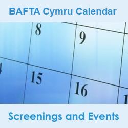 BAFTA Cymru Calendar