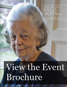 View the Phyllis Dalton Event Brochure