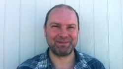 Dan Barrow (VFX Speaker)