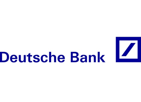 Deutsche Bank logo [Web Crop]