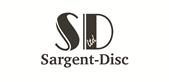 Sargent Disc Logo