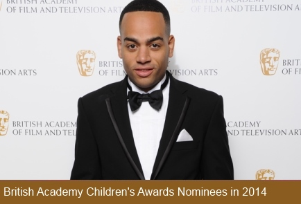 Children's Awards Nominees Promo