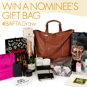 Win a nominees gift bag