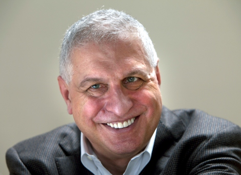 Errol Morris