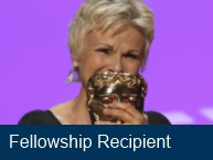 Fellowship Recipient in 2014: Julie Walters