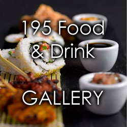 Food & Beverage Gallery Square