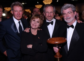 BAFTA Los Angeles Britannia Awards Page Picture 4