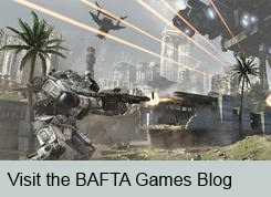 Games Blog