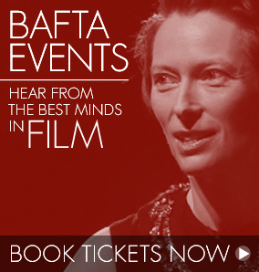 BAFTA Film Events
