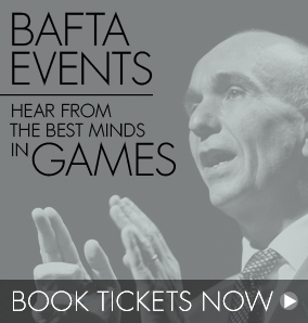 BAFTA Games Events