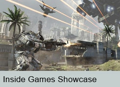 Inside Games Showcase
