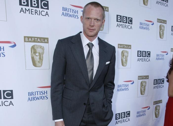2010 BAFTA LA TV Tea Party