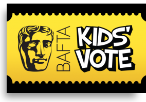 Vote in the BAFTA Kids' Vote now