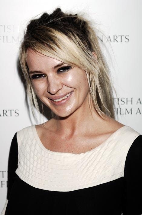 Kierston Wareing (TV Noms Party 08) - kierston-wareing-actress-nom-for-its-a-free-world-1124
